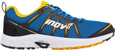 Inov-8 Parkclaw 240 - Blue / Yellow (000797BLYL)