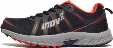 Inov-8 Parkclaw 240 - Black / Red (000797BKRD)