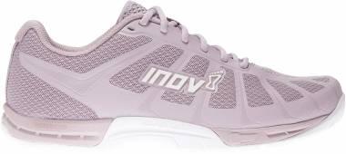 Inov-8 F-Lite 235 v3 - Pink (000868PKWH)
