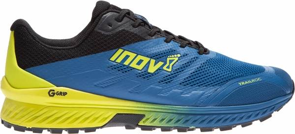 Inov-8 Trailroc G 280 - Blue/Black (000859BLBK)