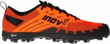 Inov-8 X-Talon G 235 - Orange Black (000910ORBK)