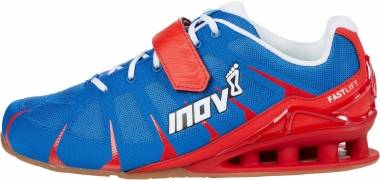 Inov-8 Fastlift 360 - Blue/Red/White (000919BLRDWH)