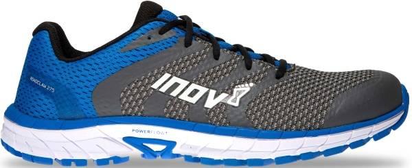 Inov-8 Roadclaw 275 Knit - Grey/Blue (000916GYBL)