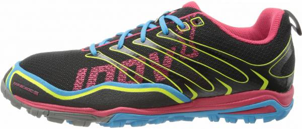 Inov-8 Trailroc 255 woman black