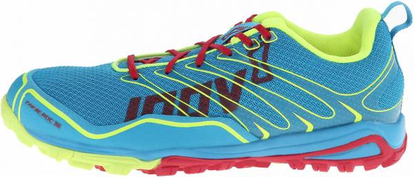 Inov-8 Trailroc 255 woman blue