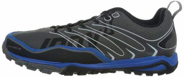Inov-8 Trailroc 255 men grey / blue