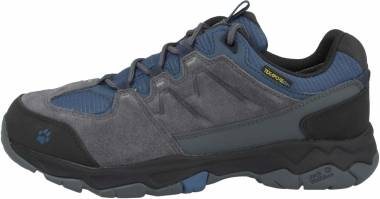 a6d53e3391b Jack Wolfskin Mtn Attack 6 Texapore Low