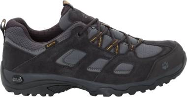 Jack Wolfskin Vojo Hike 2 Texapore Low - Phantom 6350 (4032366350)