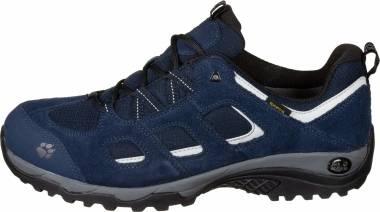 Jack Wolfskin Vojo Hike 2 Texapore Low - Night Blue 1010 (4032361010)