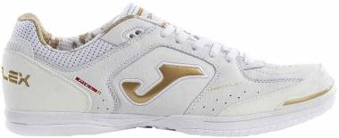 Joma Top Flex Indoor Weiß Men