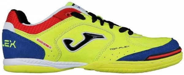 Joma Top Flex Indoor - Yellow (TOPW711IN)