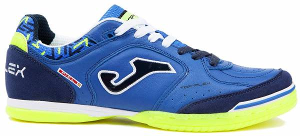 Joma Top Flex Indoor - Azul Royal
