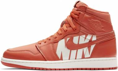 Air Jordan 1 Retro High - Red