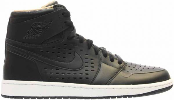 best service a9e31 6468d Air Jordan 1 Retro High Black