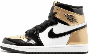 Air Jordan 1 Retro High - Gold (861428007)