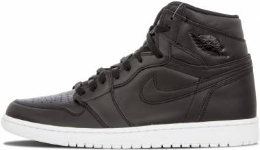 Air Jordan 1 Retro High - Black Metallic Gold Summit White