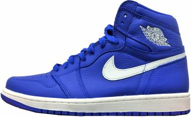 Air Jordan 1 Retro High - Hyper Royal / Sail