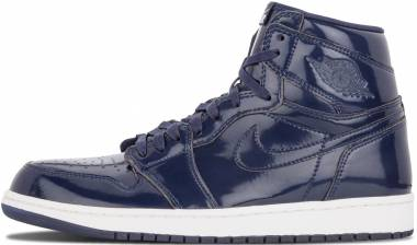 Air Jordan 1 Retro High - Blue (789747401)