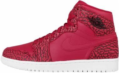 Air Jordan 1 Retro High Red Men
