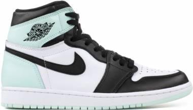 Air Jordan 1 Retro High white, black-igloo Men