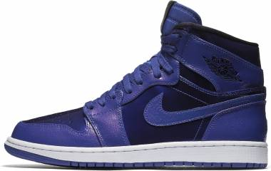 Air Jordan 1 Retro High Blue Men