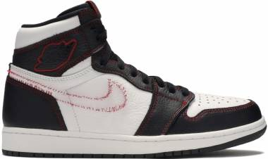 Air Jordan 1 Retro High - Black (CD6579071)