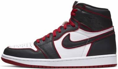 Air Jordan 1 Retro High - Red (555088062)