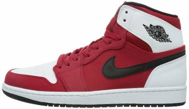 Air Jordan 1 Retro High Red Men