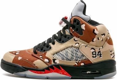 Air Jordan 5 Retro - Brown (824371201)