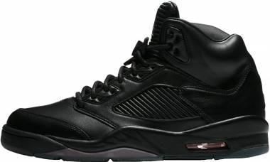 Air Jordan 5 Retro - Black
