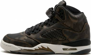 Air Jordan 5 Retro - Black (919710030)