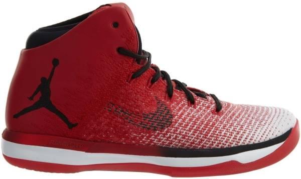 Air Jordan XXXI Red
