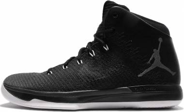 Air Jordan XXXI - Black Anthracite White