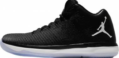 Air Jordan XXXI Low Black/White Men