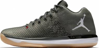 Air Jordan XXXI Low - green (897564051)