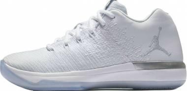 Air Jordan XXXI Low - White