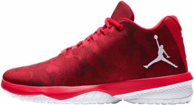 Jordan B. Fly - Red