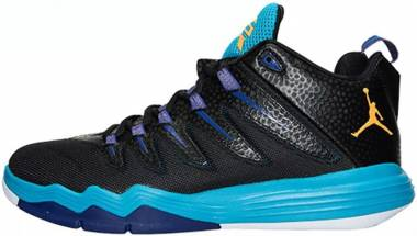 Jordan CP3.IX - Black / Blue Lagoon-bright Concord-laser Orange (810868035)