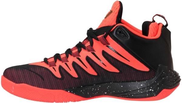 Jordan CP3.IX Hypr Orange/Mtlc Gld Str/Blk/Inf