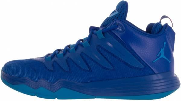 Jordan CP3.IX Blue