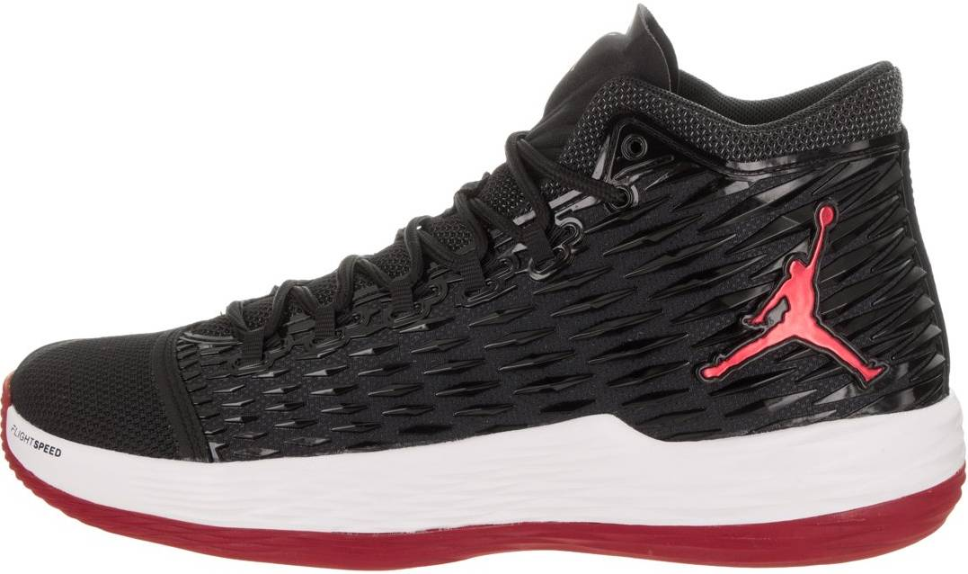 Only $122 + Review of Jordan Melo M13