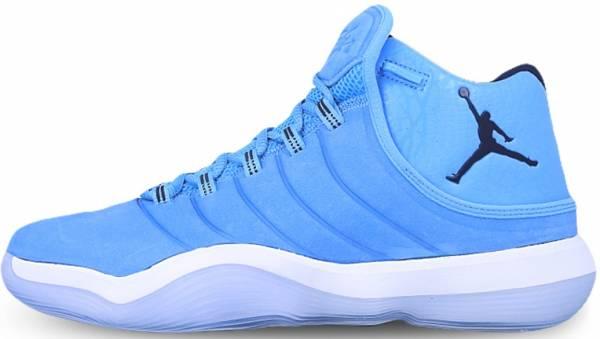 Jordan Super.Fly 2017 - Blue (921203406)