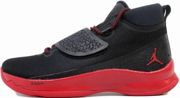 Jordan Super.Fly 5 PO - Black/Red (881571002)