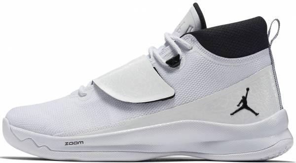 Jordan Super.Fly 5 PO - White