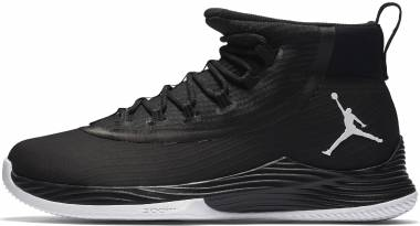 Jordan Ultra.Fly 2 - Black