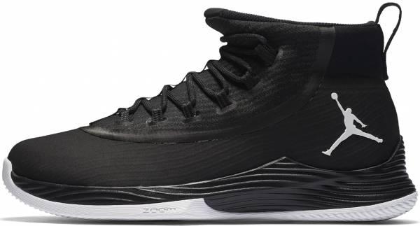 Jordan Ultra.Fly 2 - Black