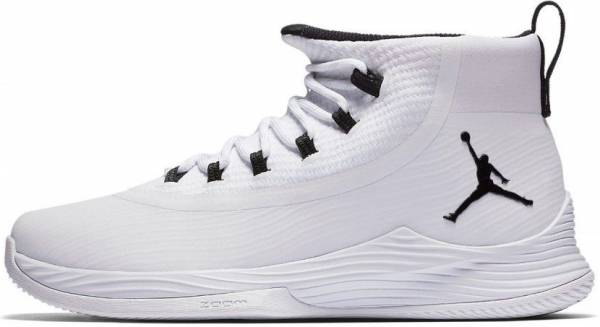 buy popular 105df 0ac87 Jordan Ultra.Fly 2 Blanco