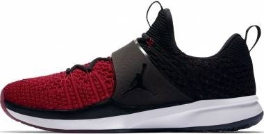 Air Jordan Trainer 2 Flyknit - Red