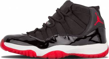 Air Jordan 11 Retro - Black/Varsity Red-White