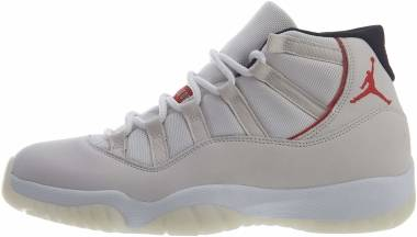 online store 206f6 1cd0d Air Jordan 11 Retro White Men